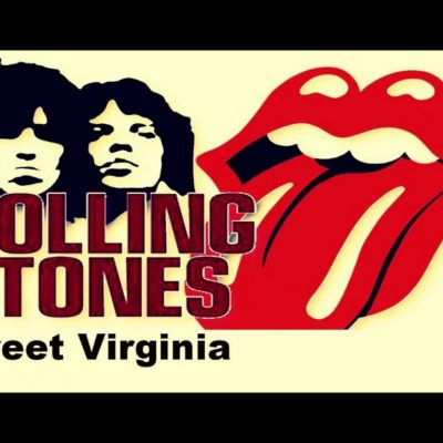The Rolling Stones - Sweet Virginia